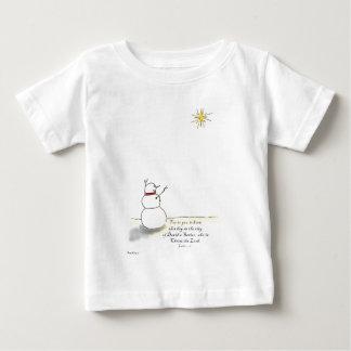 Snowman Praises (Color) Shirt