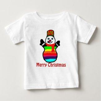 Snowman T Shirts