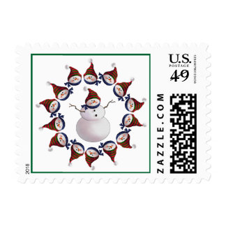 snowmanheadwreath, snowmanfigure2 stamps