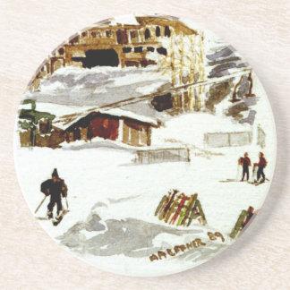 Snowmass Colorado Coaster