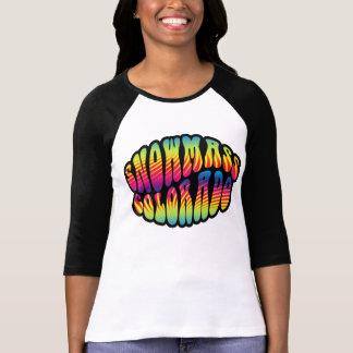 Snowmass Hippy Trippy 2 T-Shirt