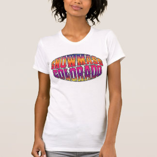 Snowmass Psycho TieDye T-Shirt