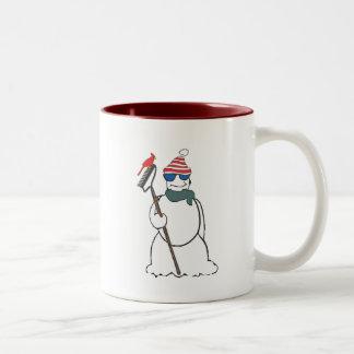 snowmen mug 2