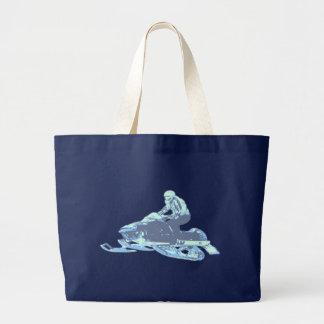 Snowmobile Bags