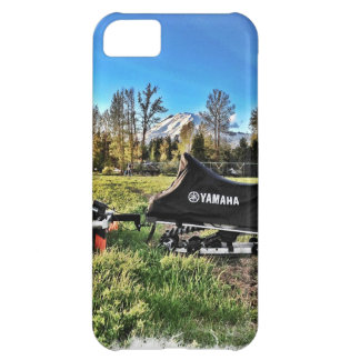 snowmobile cover for iPhone 5C
