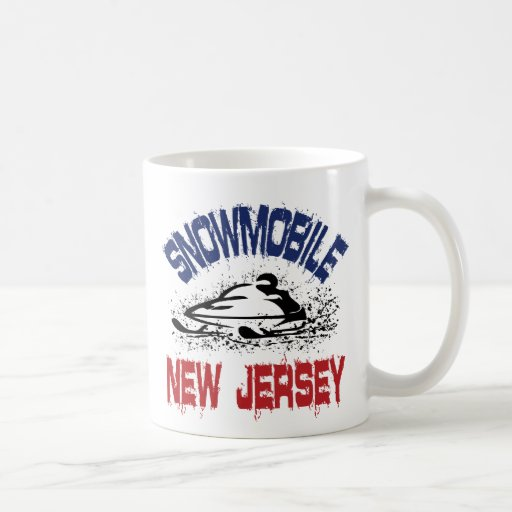 Snowmobile New Jersey Tazas