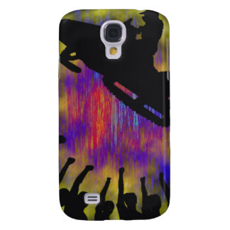 SNOWMOBILE THE RIDE SAMSUNG GALAXY S4 CASE