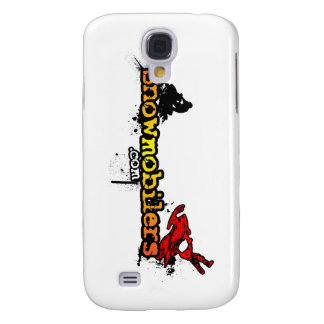 Snowmobilers.com Iphone 3G/3GS Case
