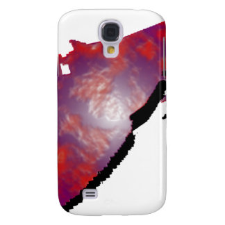 SNOWMOBILING NEXT LEVEL SAMSUNG GALAXY S4 CASE
