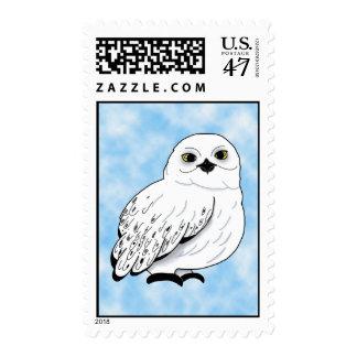 snowowl1 stamp