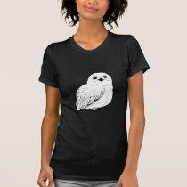 snowowl2 T-Shirt