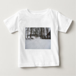 Snowpicture Baby T-Shirt