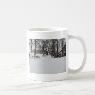 Snowpicture Taza De Café