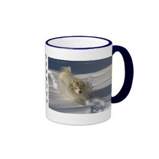 Snowplow Mug