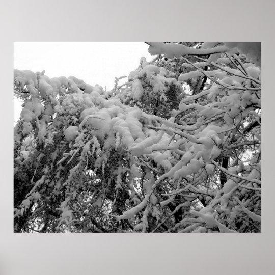 Snows #2 poster