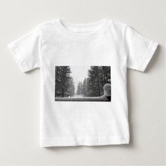 snows baby T-Shirt