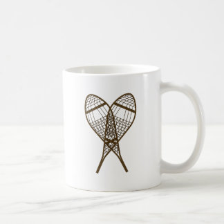 Snowshoe Club Coffee Mug