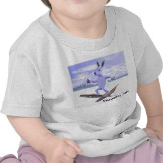 Snowshoe Hare Shirts