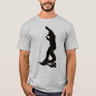 Snowskater Nosepress T-Shirt