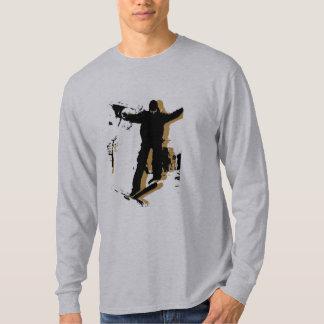 Snowskater T Shirt