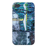 Snowstorm iPhone 4/4S Cases