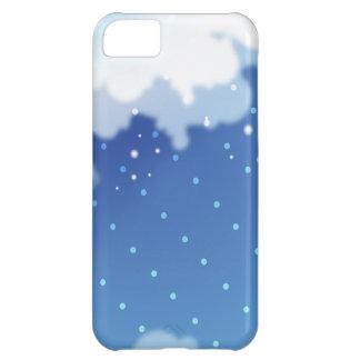 Snowstorm iPhone 5C Case