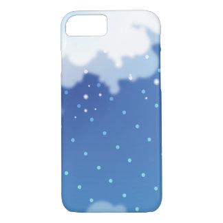 Snowstorm iPhone 7 Case