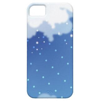 Snowstorm iPhone SE/5/5s Case