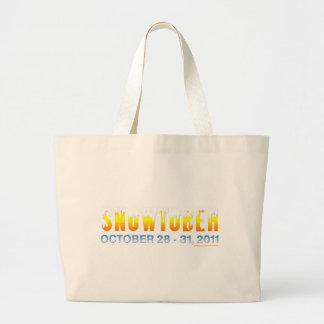 Snowtober 2011 bags