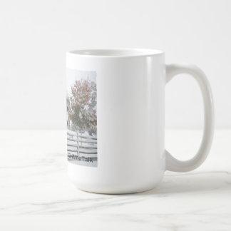 Snowy Antietam Mug