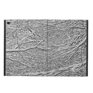 Snowy Branches Powis iPad Air 2 Case