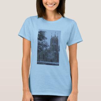 Snowy Christ Church II T-Shirt