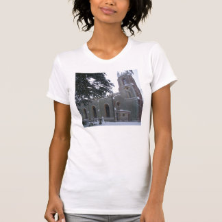 Snowy Christ Church III T-Shirt