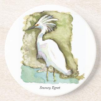 Snowy Egret coaster