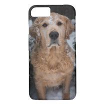 Snowy Joey iPhone 8/7 Case