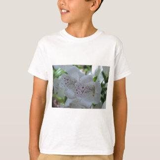 Snowy Mountain Digitalis T-Shirt