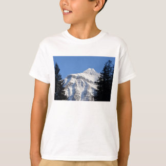 Snowy Mountain T-Shirt