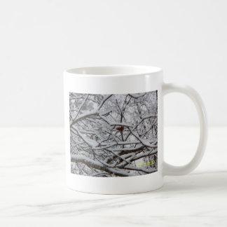 snowy oak limbs mugs