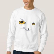 SNOWY OWL Basic Sweatshirt