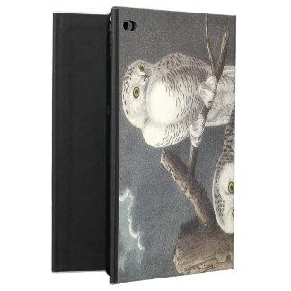 Snowy Owl by Audubon Powis iPad Air 2 Case