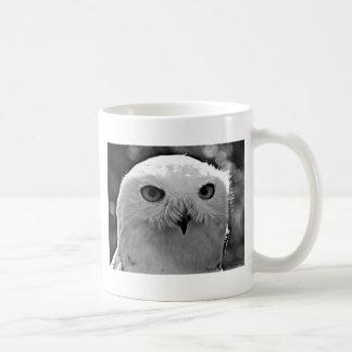 Snowy Owl Gift Collection Coffee Mug