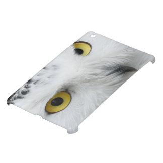 Snowy Owl iPad Mini Cases