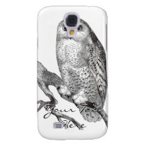 Snowy Owl iPhone 3 Speck Case