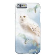Snowy Owl iPhone 6 Case