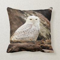 Owl Pillows Decorative Amp Throw Pillows Zazzle