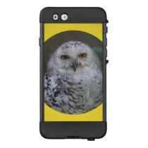 Snowy Owl, Schnee-Eule 02_rd LifeProof NÜÜD iPhone 6 Case