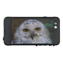 Snowy Owl, Schnee-Eule LifeProof NÜÜD iPhone 6 Case