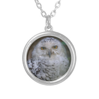 Snowy Owl, Schnee-Eule Jewelry