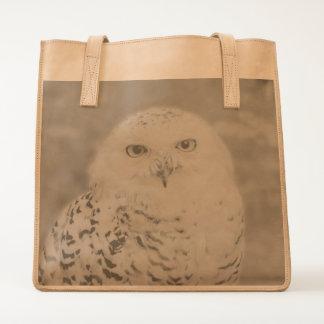 Snowy Owl, Schnee-Eule Tote