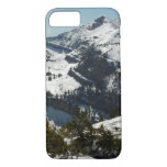 Snowy Peaks of Grand Teton Mountains II Photo iPhone 7 Case